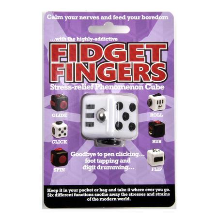 Fidget Fingers - Highly Addictive