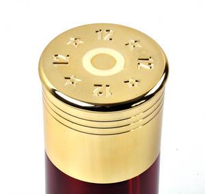 Shotgun Shell XXL 37cm / 15 Inch Vacuum Flask Thumbnail 2