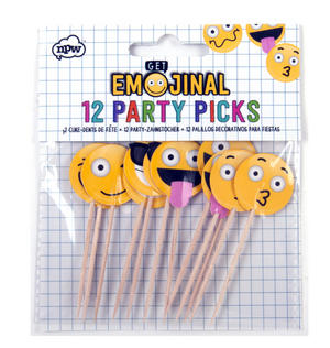 Emojinal 12 Party Picks