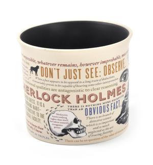 Sherlock Holmes Mug Thumbnail 4