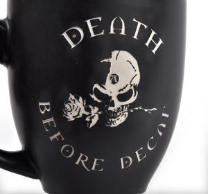 Death Before Decaf Mug Thumbnail 3