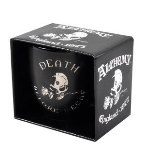Death Before Decaf Mug Thumbnail 4