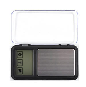 FA500 Fuzion Digital Pocket Scale Thumbnail 1