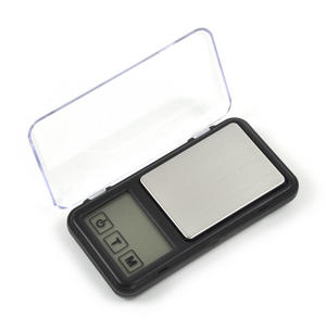 FA500 Fuzion Digital Pocket Scale Thumbnail 3