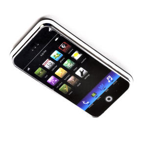Mobile Phone Disguised PX Scale 500 Fuzion Digital Pocket Scale Thumbnail 5