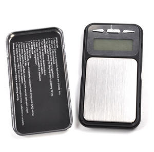 Mobile Phone Disguised PX Scale 500 Fuzion Digital Pocket Scale Thumbnail 2