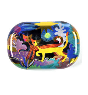 Rosina Wachtmeister Contact Lens Case Thumbnail 1