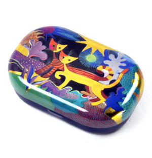 Rosina Wachtmeister Contact Lens Case Thumbnail 3