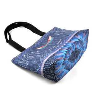Dragonfly / La Libellule - I Clearly Believe in Dreams - Curiosités Sauvages Bag Shopper Thumbnail 5