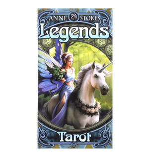 Anne Stokes Legends Tarot Thumbnail 1
