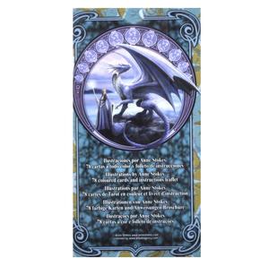 Anne Stokes Legends Tarot Thumbnail 2