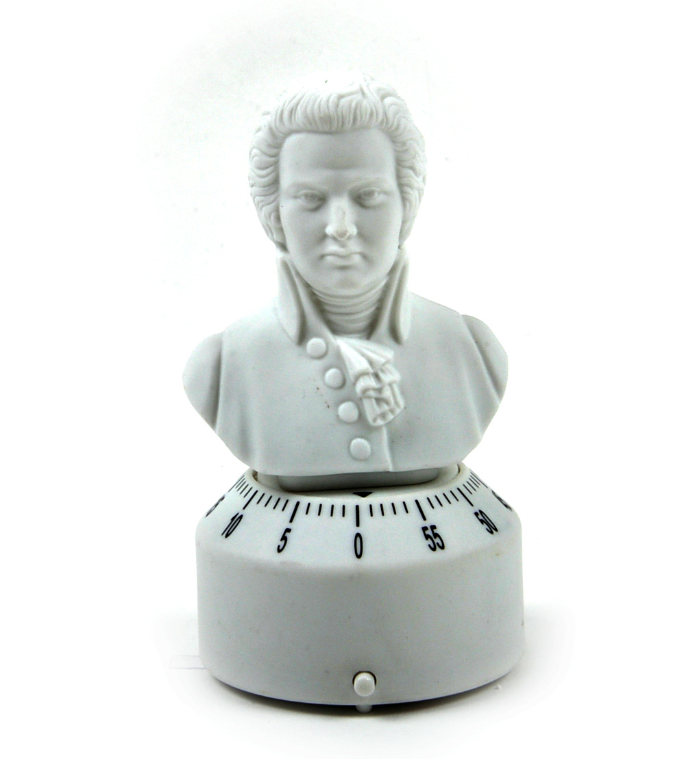 Mozart Küchen Timer   eBay