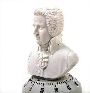 Mozart Kitchen Timer Thumbnail 4