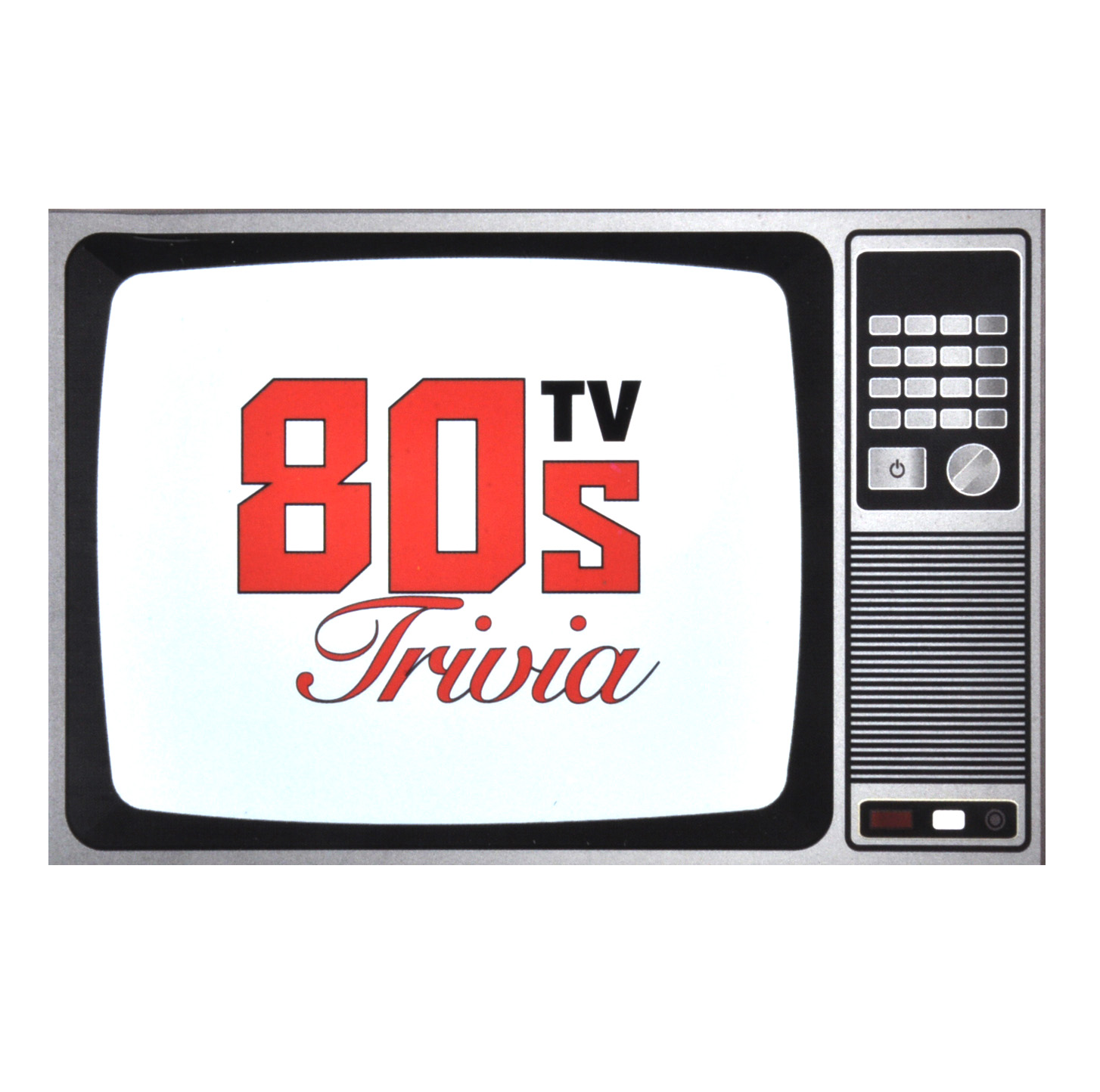 Details about 80's TV Trivia