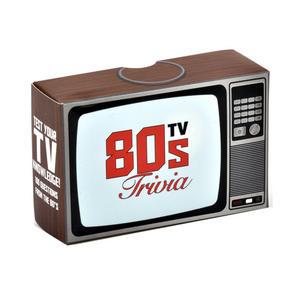 80's TV Trivia Thumbnail 2