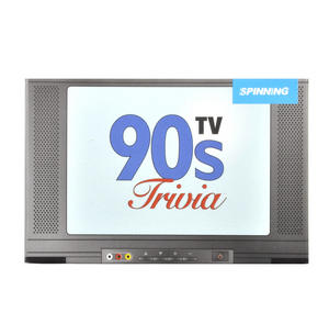 90's TV Trivia Thumbnail 3