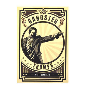 Gangster Trumps Card Game Thumbnail 1