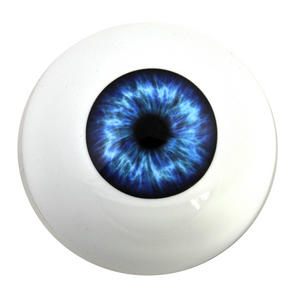 All Seeing Eye Ball - Discover Your Fate Thumbnail 1