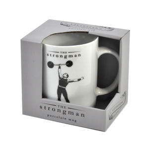 Strongman Victoriana Mug Thumbnail 2