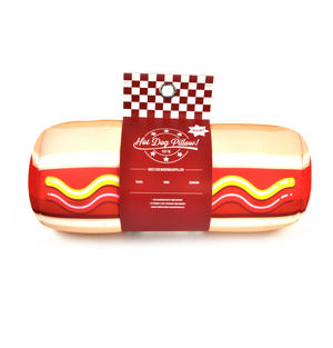 Hot Dog Pillow Thumbnail 2