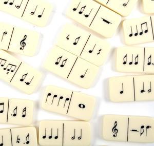 Musical Dominoes Thumbnail 2