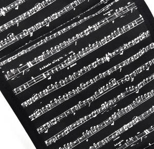 Handel Oven Gloves - Too Hot to Handel for Composer / Musician / Orchestra Thumbnail 2