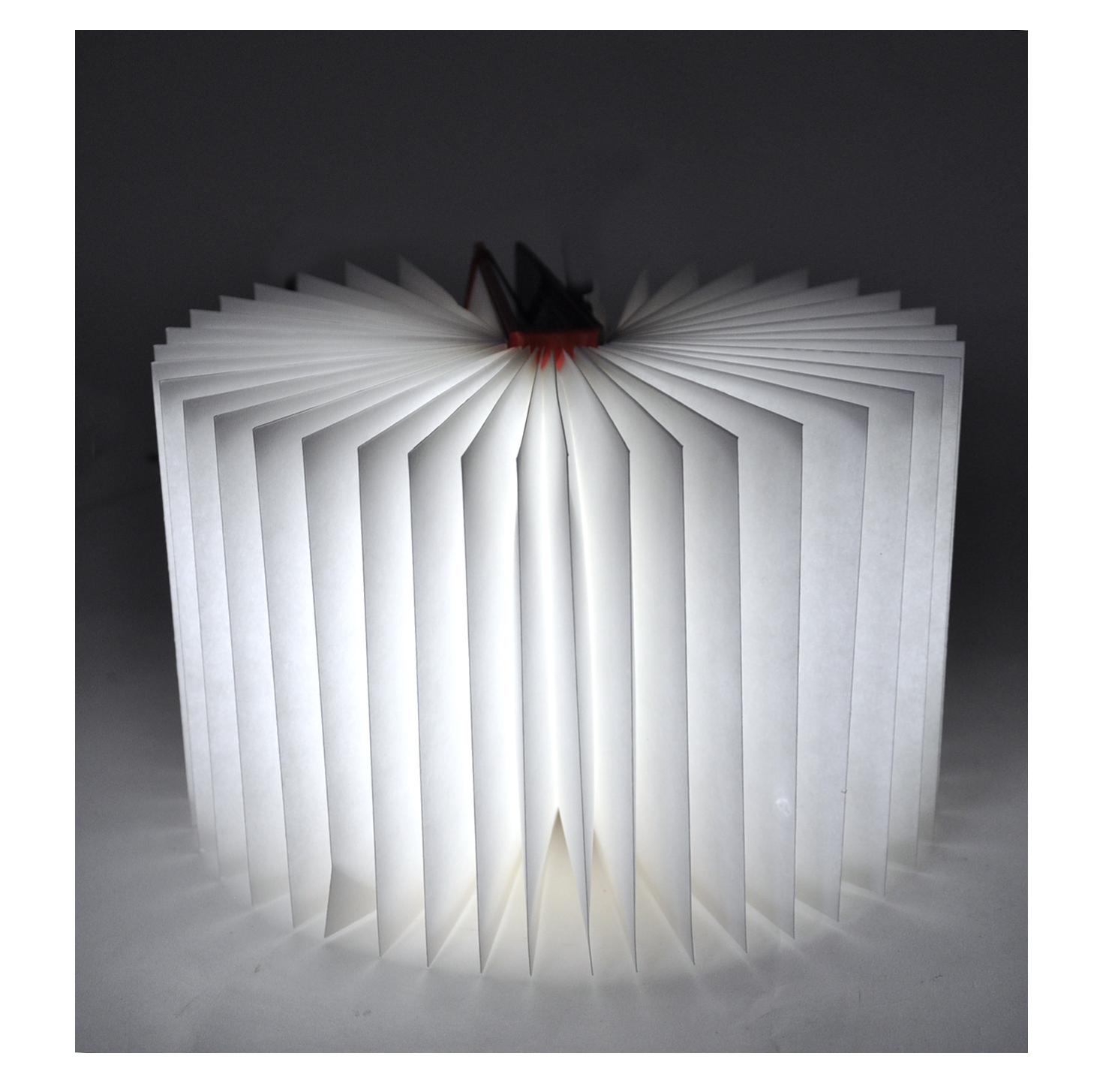 pozebot book light open the book for light via battery or usb