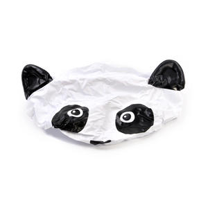 Panda Bath & Shower Cap / Swim Cap Thumbnail 1