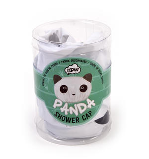 Panda Bath & Shower Cap / Swim Cap Thumbnail 3