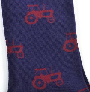 Tractor Socks Thumbnail 2