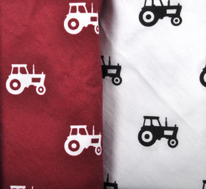 Tractor - Handkerchief Pocket Plumage Box Set Thumbnail 2