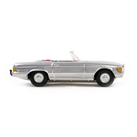 Mercedes Benz 350SL  - Classic German Model Car