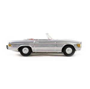 Mercedes Benz 350SL  - Classic German Model Car Thumbnail 1