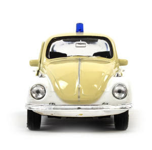 Volkswagen Beetle - Cream Notarzt German Model Ambulance Thumbnail 2