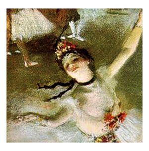 Edgar Degas Ballerina Pill Box Thumbnail 4