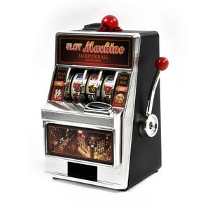 Slot Fruit Machine