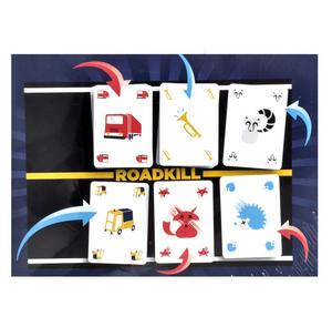 Roadkill  - The International Family Game of Fast Road Mayhem Thumbnail 3