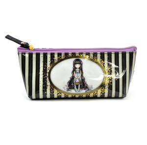 Rosebud Accessory Case - Gorjuss Stripes Thumbnail 4