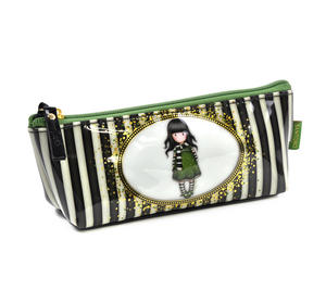 The Scarf Accessory Case - Gorjuss Stripes Thumbnail 3