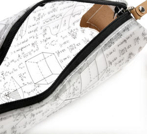 Genius at Work Equations Pencil & Accessory Case Thumbnail 2