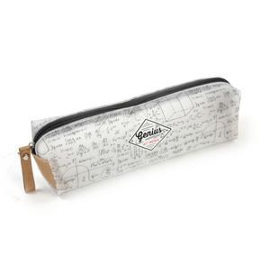 Genius at Work Equations Pencil & Accessory Case Thumbnail 4