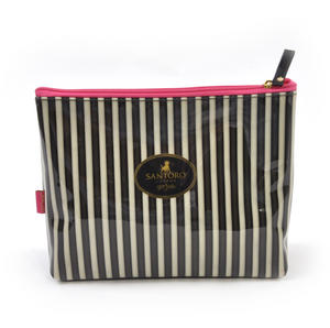 Ladybird Large Accessory Case - Gorjuss Stripes Thumbnail 4