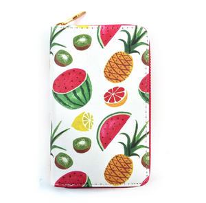 Tropical Fruit Wallet Thumbnail 2