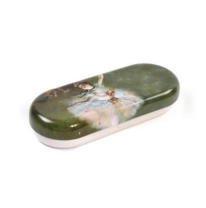 Edgar Degas Ballerina Glasses Case Thumbnail 2