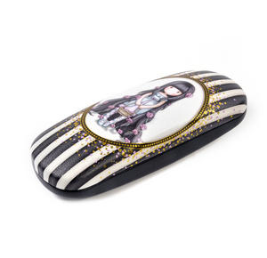 Rosebud - Glasses Case Gorjuss Stripes Thumbnail 4