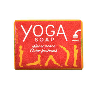 Yoga Bath Soap Thumbnail 1