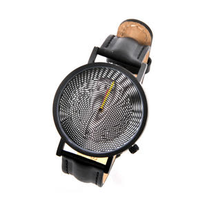 Moiré Watch - The Wristwatch For Optical Illusionists, Printers, Photographers Thumbnail 2