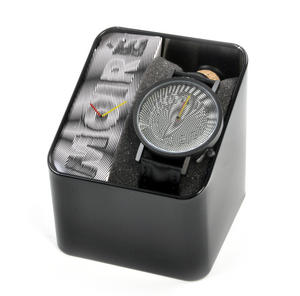 Moiré Watch - The Wristwatch For Optical Illusionists, Printers, Photographers Thumbnail 3