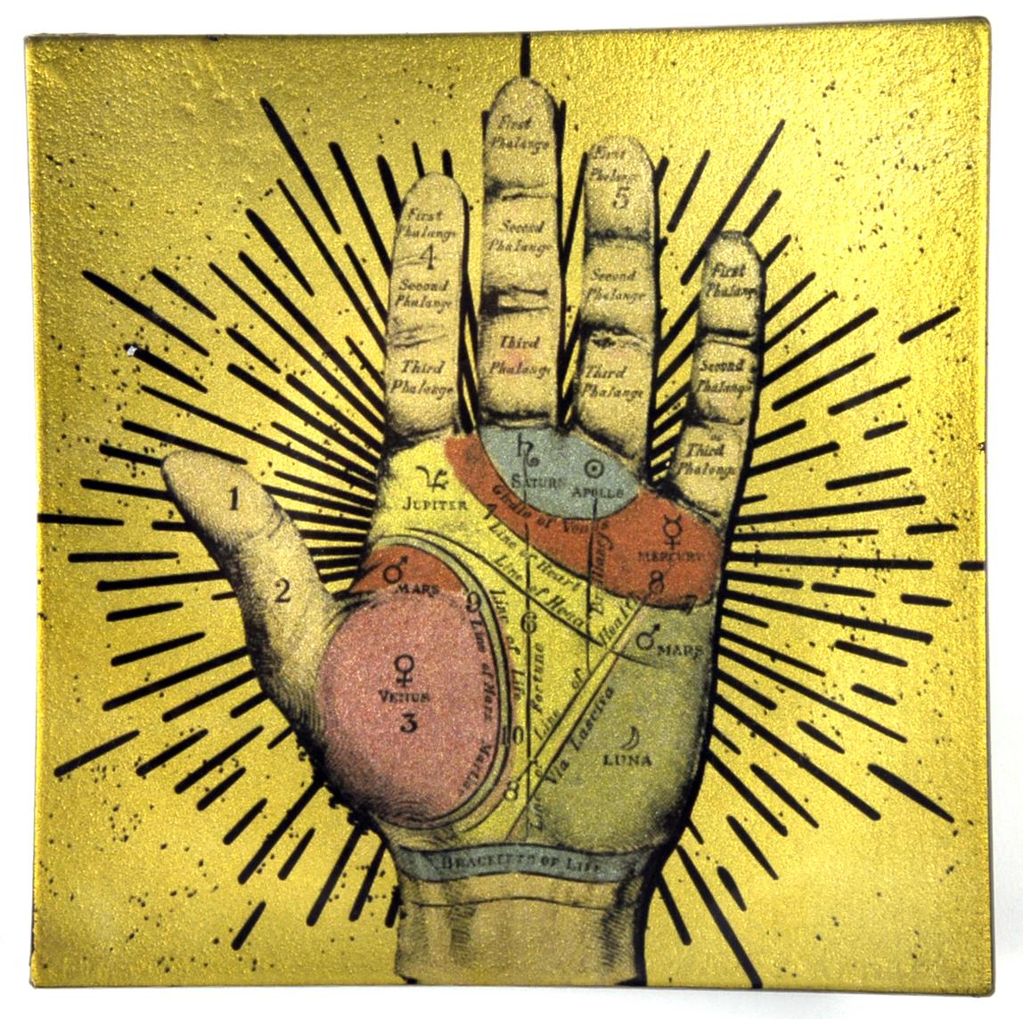 Palmistry 38