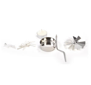 Fairy / Fairies Anglaspel - Rotary Candle Holder Thumbnail 7